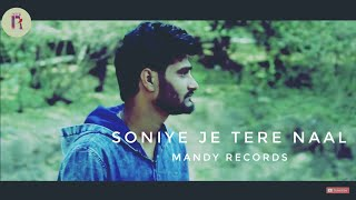 Soniye Hiriye Mashup - mandyrecords , Acoustic