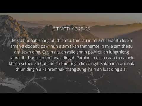 Na Seherh Mi Hrang Thlacam Ni (7) Nak