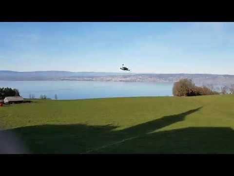 Vol Drone Zmr 250 - UCStRIrhYie3yB7Fy4GI2gUw
