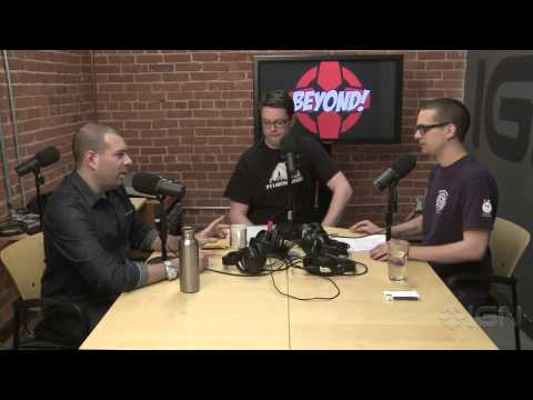 Drive Club: Will It Ever Be Released? - Podcast Beyond - ignentertainment