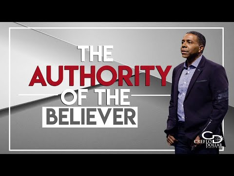 The Authority of the Believer