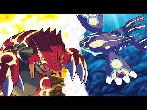 Pokemon Omega Ruby and Alpha Sapphire Demo - Part Two - UCKy1dAqELo0zrOtPkf0eTMw