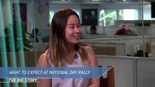 THE BIG STORY: What to expect at National Day Rally 2019  | The Straits Times (16/08/19)