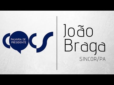 Imagem post: João Braga – Sincor/PA