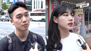 Koreans react to Japan's export curbs on S. Korea
