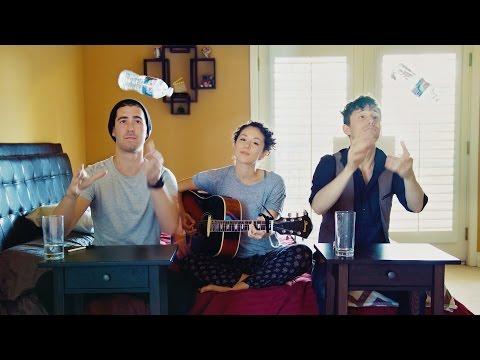 STAY - Zedd ft. Alessia Cara - WATER BOTTLE VERSION!!💧 - UCplkk3J5wrEl0TNrthHjq4Q