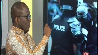 The Next IGP - Ghana Connect on JoyNews (17-5-19)