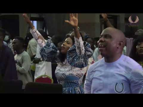 BUKOLA BEKES LIVE @ ENTHRONEMENT ASSEMBLY 6TH JUNE,2021