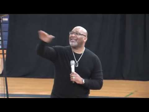 December 2018 Sermon Series God Friended Me (Pt 4)