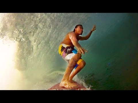 GoPro HD HERO camera: The Surf Movie