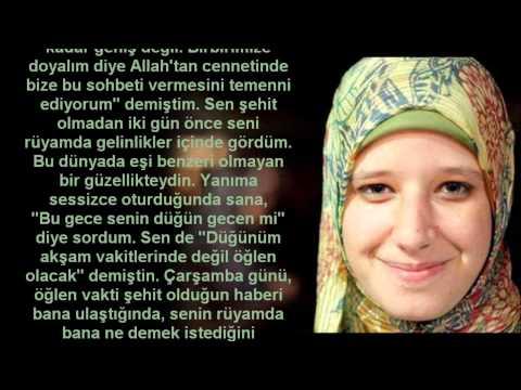 Esma'ya Mektup - Dursun Ali Erzincanlı'nın Sesinden