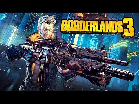 Borderlands 3 Gameplay Walkthrough, Part 3! (Borderlands 3 PC Live Gameplay) - UC2wKfjlioOCLP4xQMOWNcgg