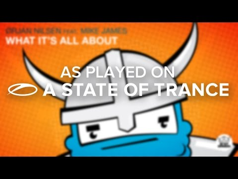Orjan Nilsen feat. Mike James - What It's All About [A State Of Trance Episode 738] - UCalCDSmZAYD73tqVZ4l8yJg