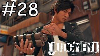 Defusing the Bomb!!【Judgement】#28