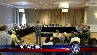 TWIA decides against raising rates