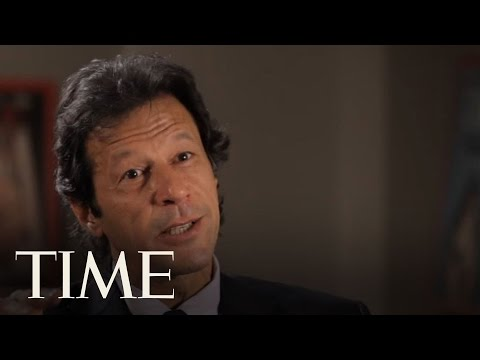 10 question for Imran Khan