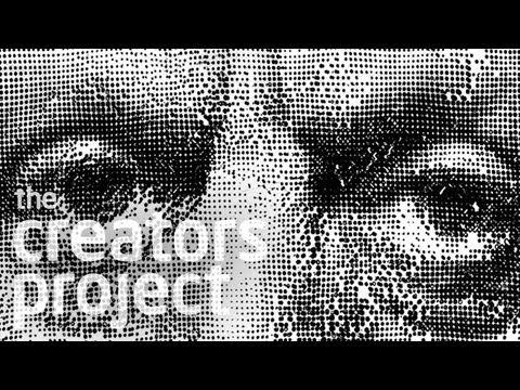 Robot Art: Harvey Moon's Drawing Machines - default