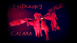 Entrance Uy - Calma (Lyric Video)