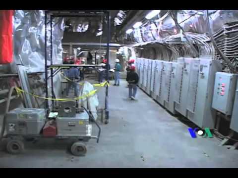 Chất thải hạt nhân (VOA)