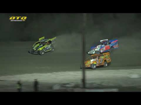 Highlights from the Outlaw Speedway in Dundee, N.Y., on Friday, August 14 2020.  Watch racing events from around the Northeast live on http://www.dirttrackdigest.tv.  Visit Dirt Track Digest:  Dirt Track Digest News - http://www.dirttrackdigest.com Dirt Track Digest Forum - http://www.dirttrackdigest.com/DTD/ Dirt Track Digest Photo Gallery - http://www.dirttrackdigest.com/gallery7/  Follow Dirt Track Digest on Social Media: Dirt Track Digest Twitter - https://twitter.com/DirtTrackDigest Dirt Track Digest Twitter Live Updates - https://twitter.com/DTDMike Dirt Track Digest Facebook - https://www.facebook.com/dirttrackdigest/ Dirt Track Digest Instagram - https://www.instagram.com/dirttrackdigest/ - dirt track racing video image