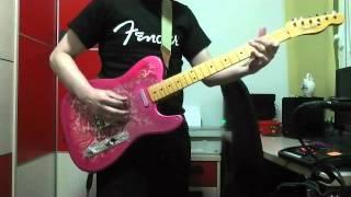 Steamroller Blues Guitar Cover