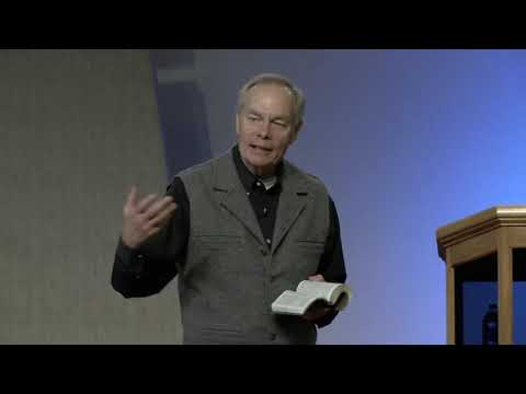 Chapel with Andrew Wommack - December 3, 2020