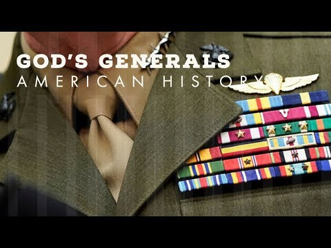 God's Generals: Is This Term Misused? Roberts Liardon Sounds Off