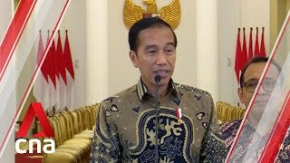 Papua protests: Indonesian President Jokowi calls for action against racism