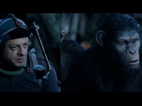 """Dawn Of The Planet of the Apes - """"Apes Side by Side"""" Featurette - UCKy1dAqELo0zrOtPkf0eTMw"""