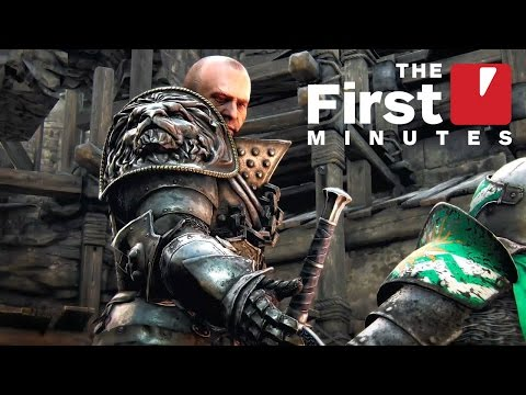 The First 15 Minutes of For Honor: Story Mode - UCKy1dAqELo0zrOtPkf0eTMw