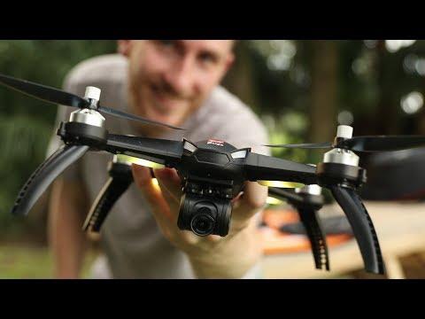 MJX Bugs 5W | Best Budget Drone of 2018 with GPS ! - UCwWgWSWC9uH9FYHMDEbGUoA