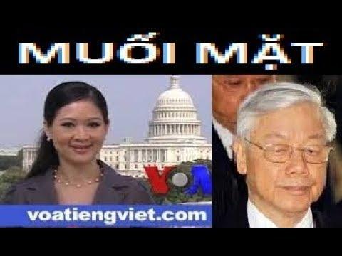 HNTW7 thất bại, Nguyễn Phú Trọng muối mặt vì không dám công khai tài sản
