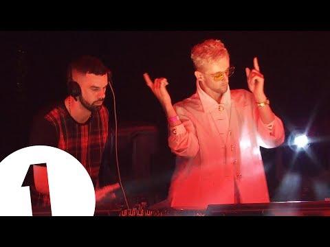 Mella Dee & Denis Sulta - Radio 1 in Ibiza 2018 - Café Mambo - UC-FQUIVQ-bZiefzBiQAa8Fw