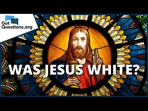 Was Jesus white?  GotQuestions.org