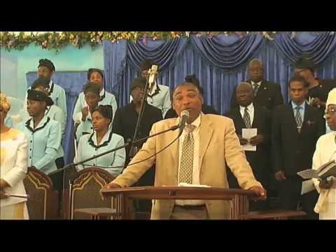 Bethel Sunday Morning Service April 7th, 2019 Message by Pastor Michael G. Lewis