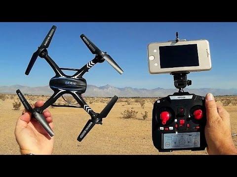 SkyRC D20G FPV Camera Drone Flight Test Review - UC90A4JdsSoFm1Okfu0DHTuQ