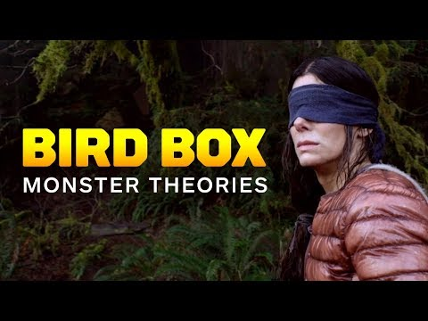 Bird Box Monster Theories Explained - default