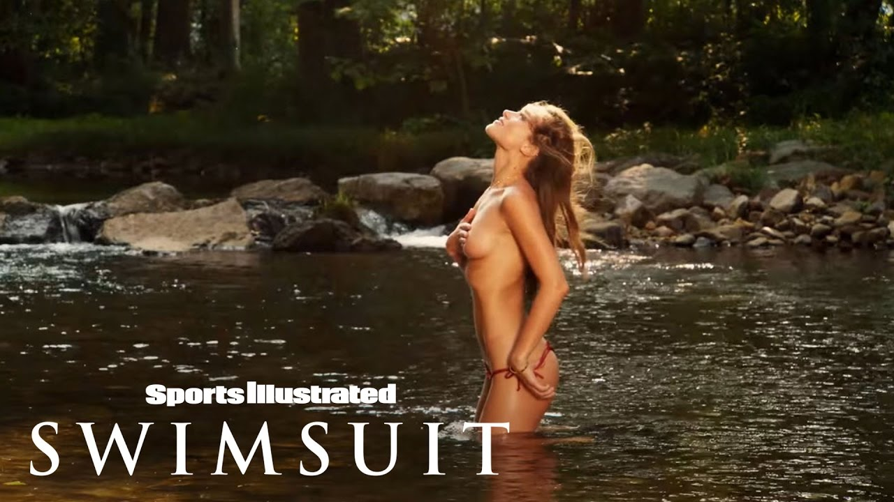 """Sneak Peek Of """"SI: The Making Of Swimsuit 2015"""" 