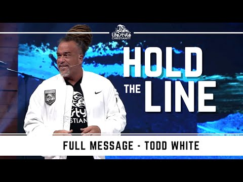 Todd White - Hold The Line