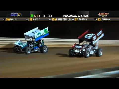 Selinsgrove Speedway | PA Speedweek Round #10 Highlights | 7/4/21 - dirt track racing video image