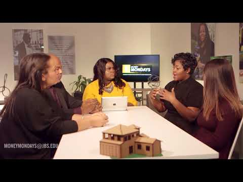 Money Mondays - First Time Home Buyer