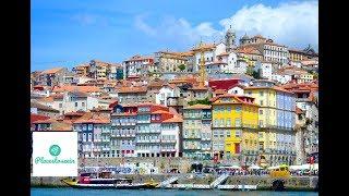Porto Travel Guide - Portugal Happy Moments