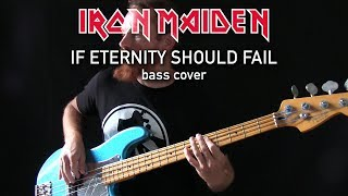 If Eternity Should Fail Bass Cover