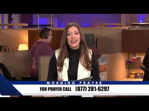 Morning Prayer: Monday, Oct. 26, 2020