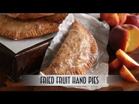Fried Fruit Hand Pies - UCIyAmPGmYVeNR6qgxsz9sSw