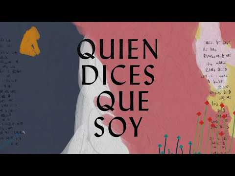 Quien Dices Que Soy (Lyric Video) - Hillsong Worship