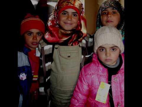 SOS Barnbyar Aleppo