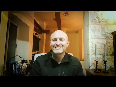 Weekly Devotional - Pastor Chad - Part 2