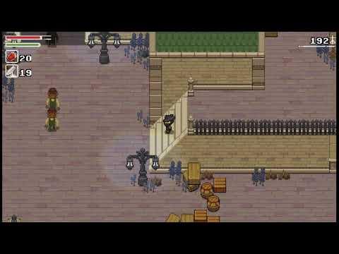Yarntown, un juego 2D gratuito para PC
