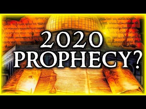 BREAKING PROPHECY UPDATE: Israel Celebrates 72nd Anniv. 2020 & 3 Misunderstood Prophecies Explained!